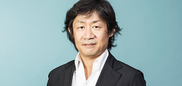 代表取締役社長共同CEO 喜馬 克治